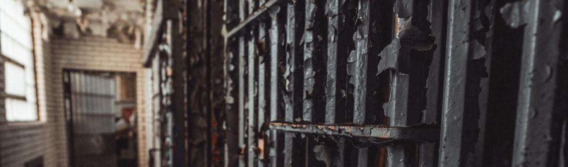 Gevangenis | Lawyers acroess borders